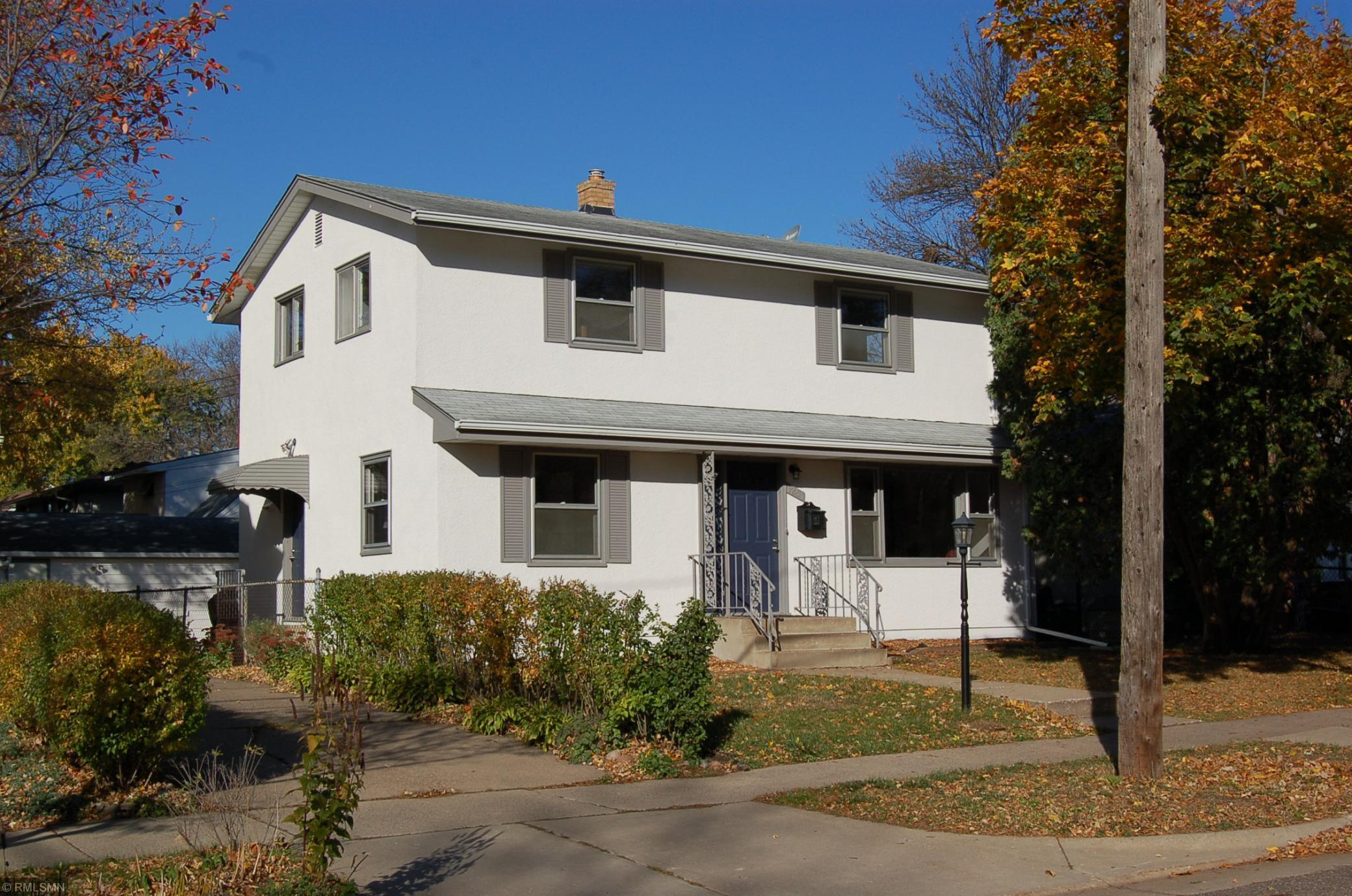 1251 Hamline Avenue N Property Photo - Saint Paul, MN real estate listing