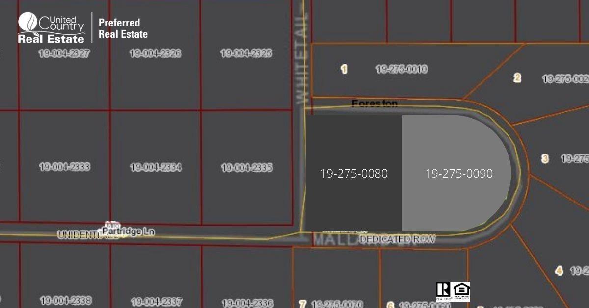 502 Mallard Lane Property Photo - Foreston, MN real estate listing