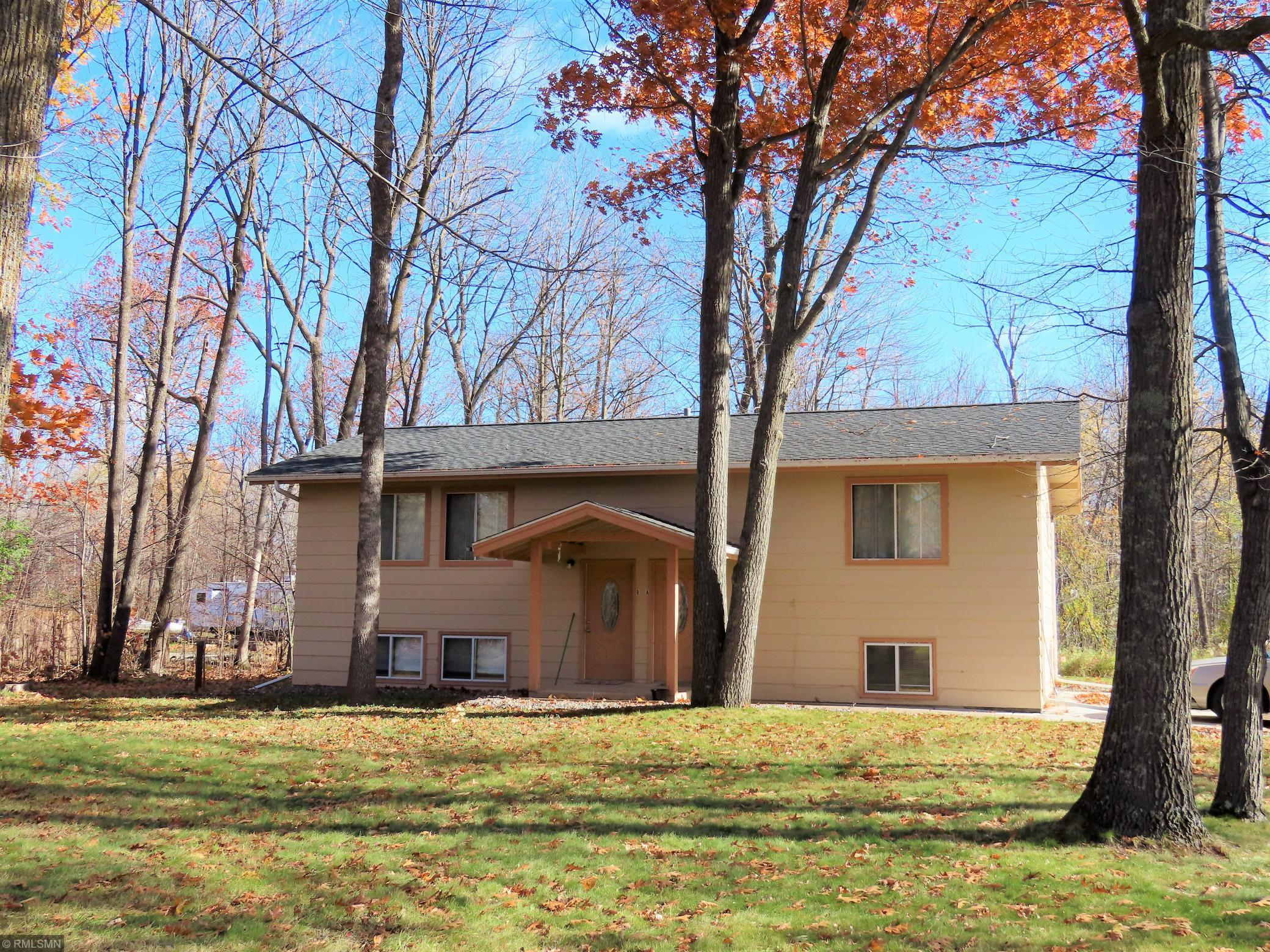 42462 Highway 47 Property Photo - Isle, MN real estate listing