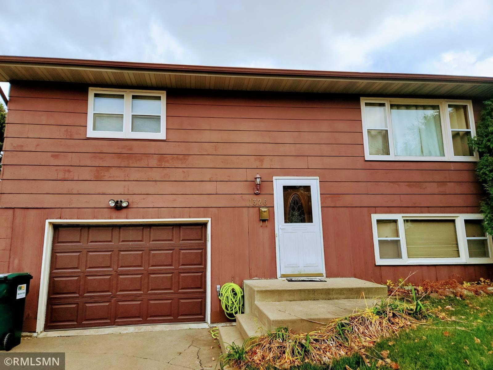 1326 45 1/2 Avenue NE Property Photo - Columbia Heights, MN real estate listing