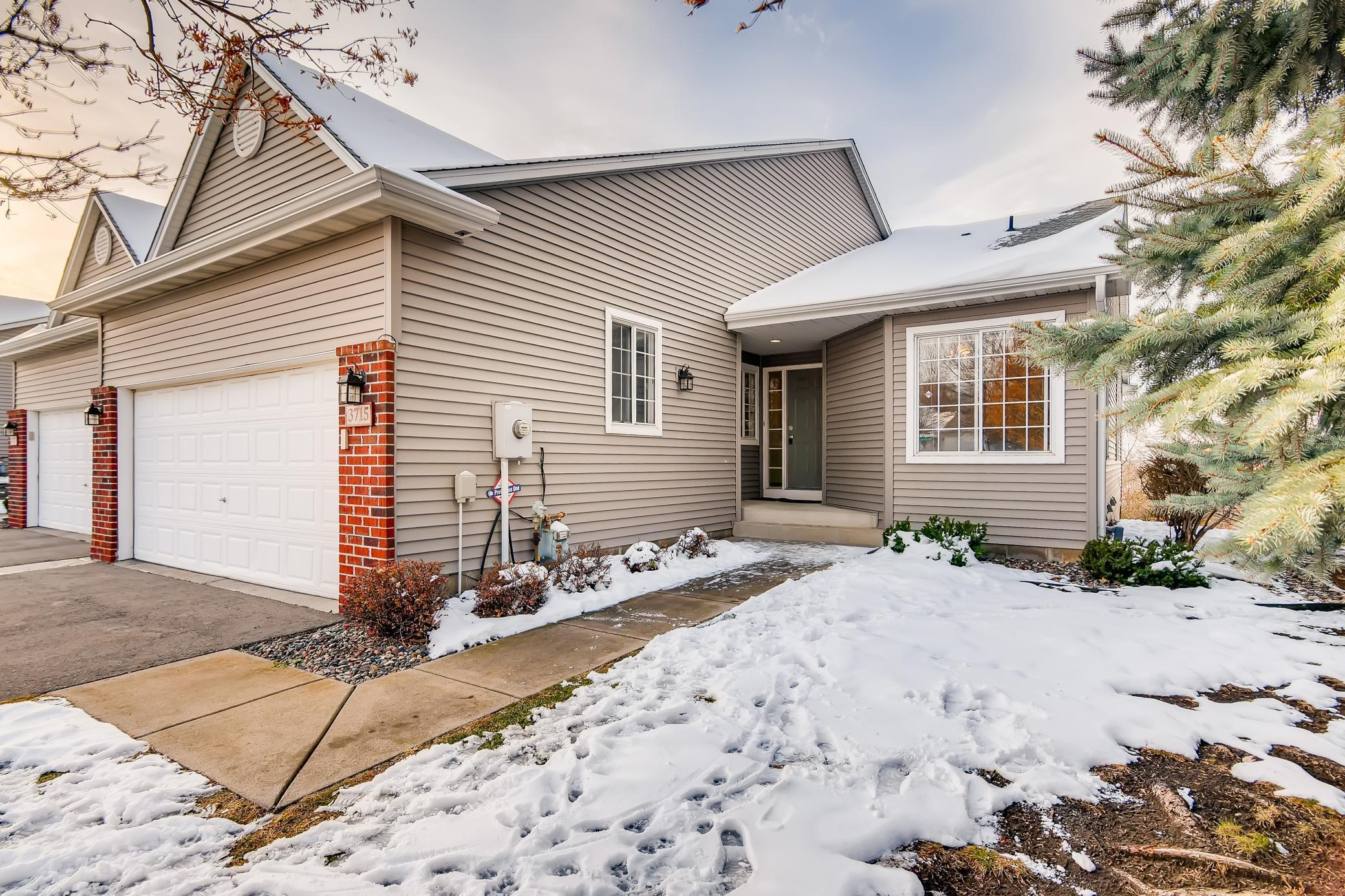 3715 Burgundy Drive #205 Property Photo