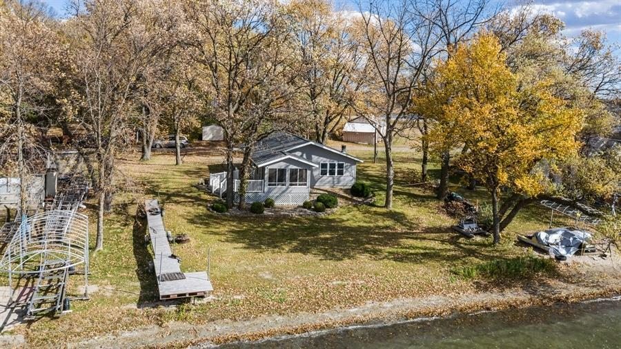 22199 678th Avenue Property Photo - Darwin, MN real estate listing