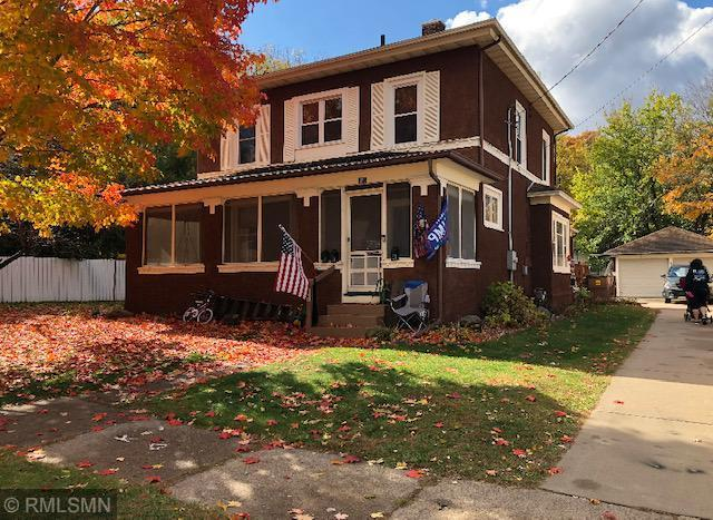623 1st Avenue Property Photo - Durand, WI real estate listing