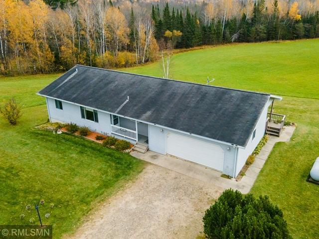 35797 W County Line Road Property Photo - Hill City, MN real estate listing