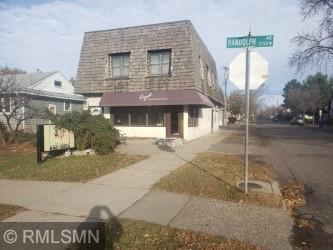 2121 Randolph Avenue Property Photo - Saint Paul, MN real estate listing