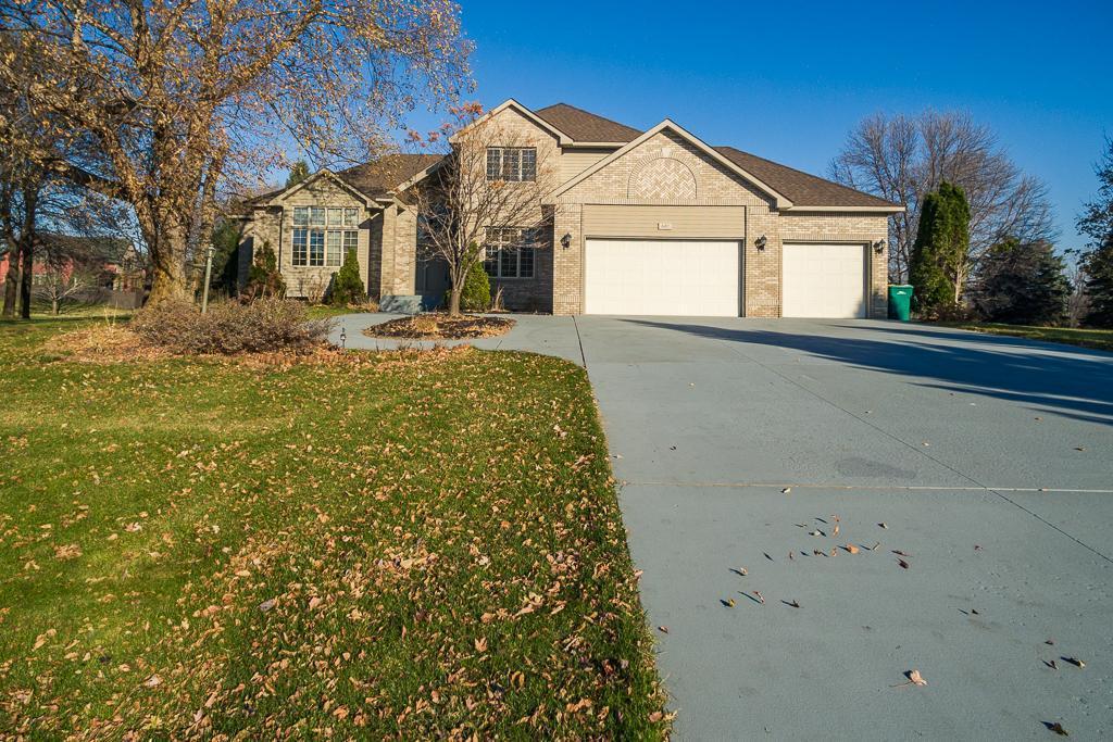 647 136th Lane NE Property Photo - Ham Lake, MN real estate listing