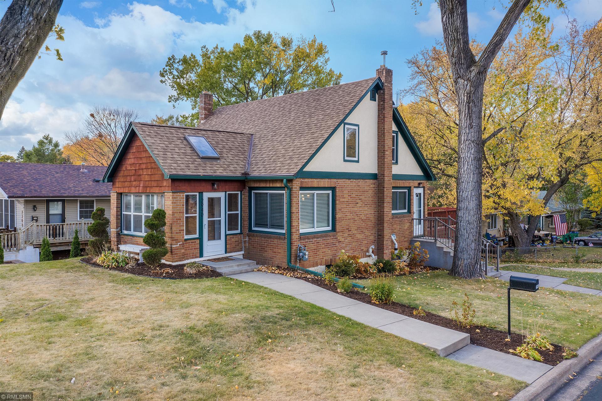 2940 Maryland Avenue S Property Photo - Saint Louis Park, MN real estate listing