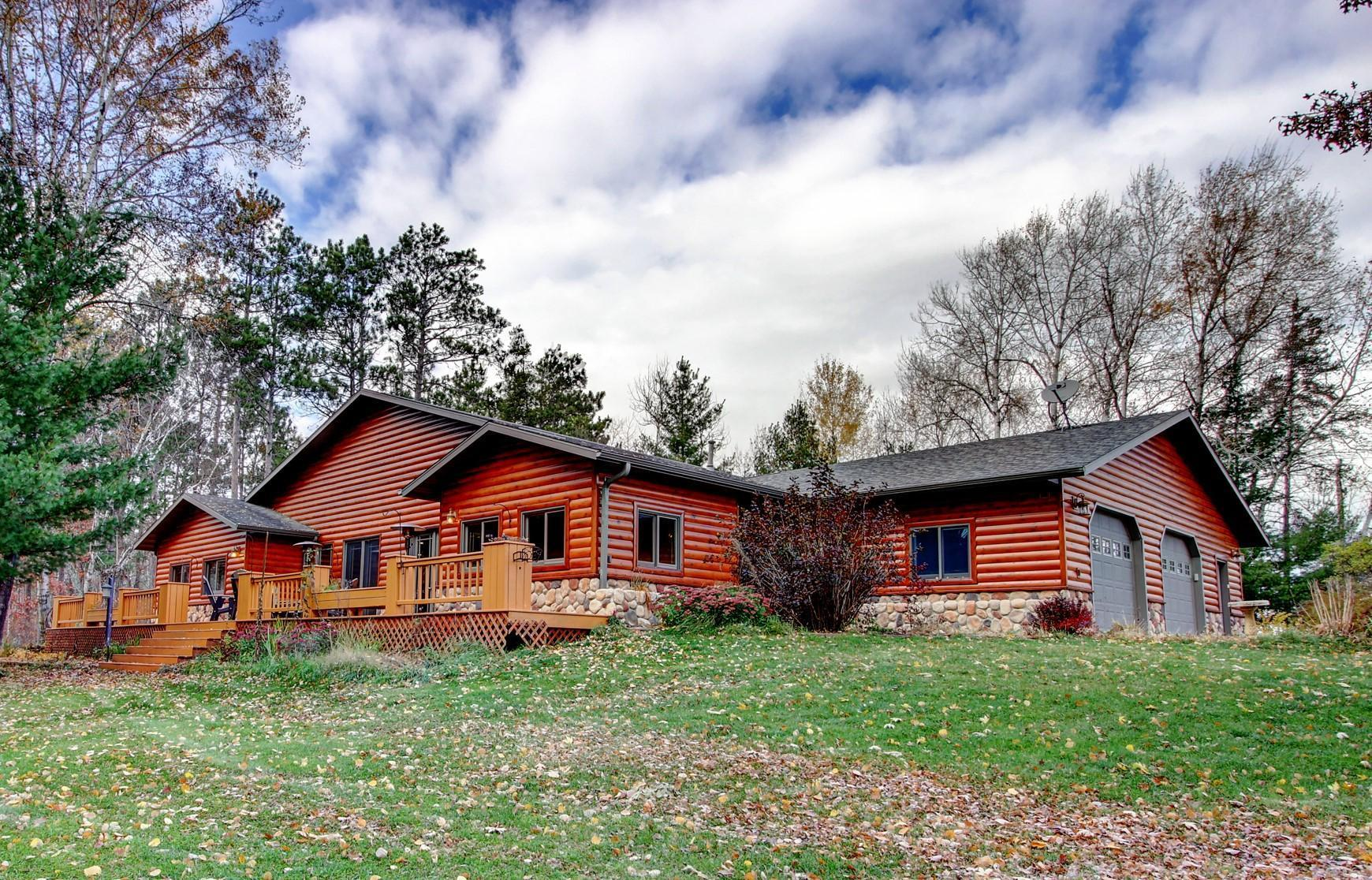 23377 200th Street Property Photo - Nevis, MN real estate listing