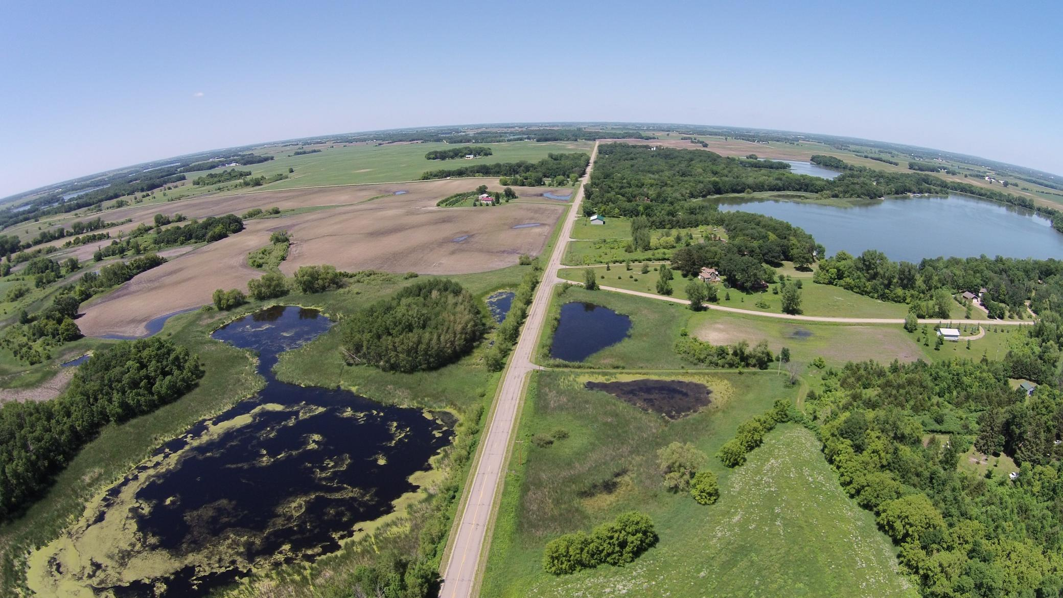 xx(Lot13&14) 575th Avenue Property Photo - Greenleaf Twp, MN real estate listing