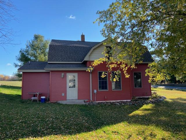 827 50th Avenue Property Photo - Clear Lake, WI real estate listing