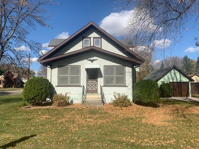 100 2nd Street NE Property Photo - Plato, MN real estate listing