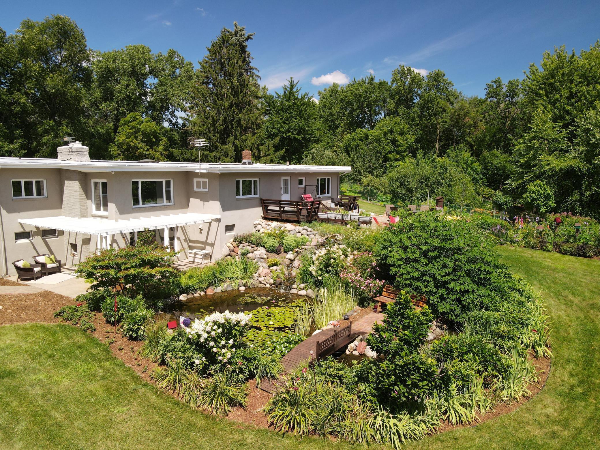 5900 Zehnder Road Property Photo - Sunfish Lake, MN real estate listing