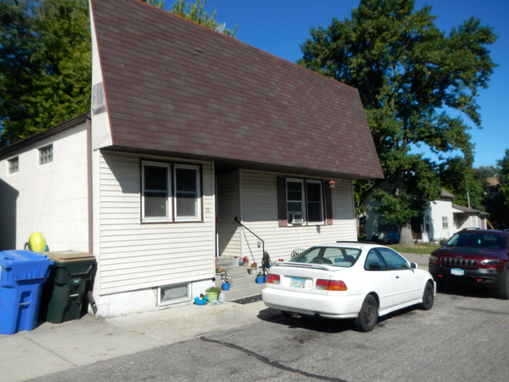 20 1st Avenue NE Property Photo - Plato, MN real estate listing