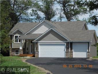 4535 Fawn Lake Property Photo - East Bethel, MN real estate listing