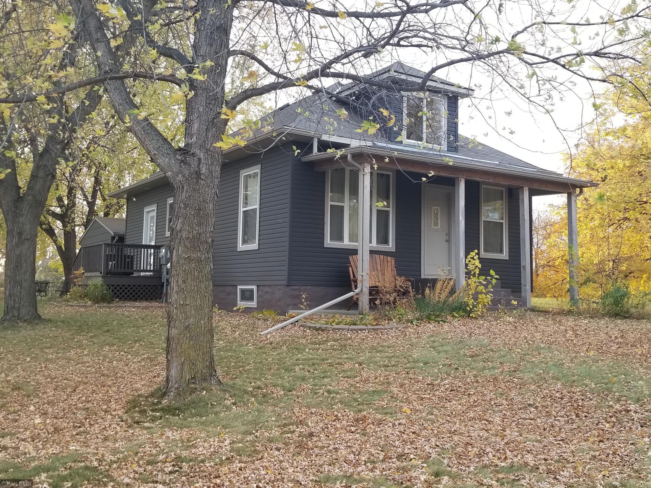601 Mound Avenue Property Photo - Balaton, MN real estate listing