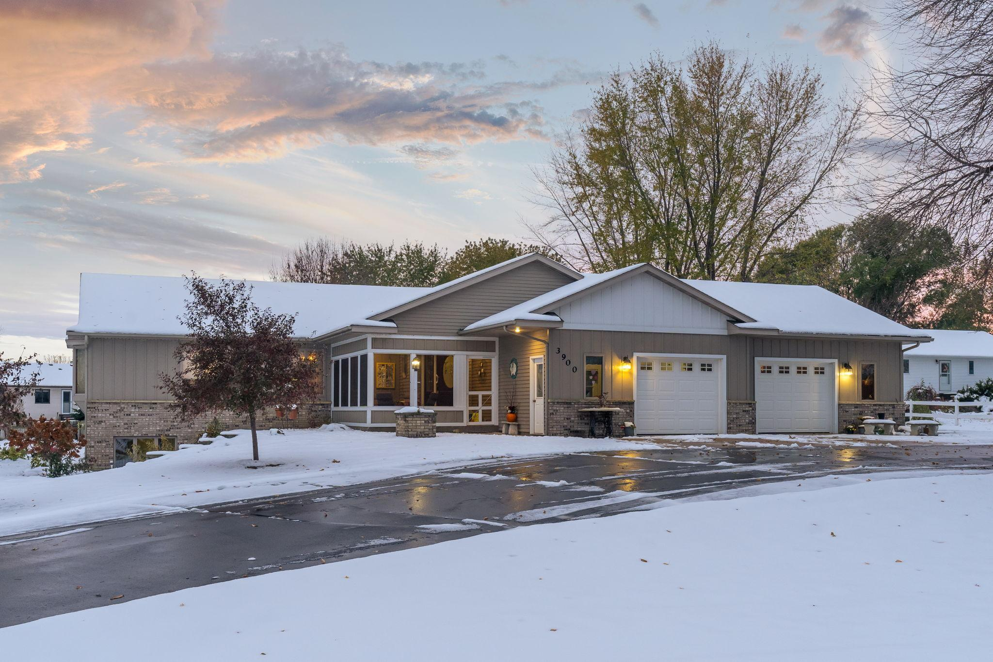 3900 Cedar Lake Boulevard Property Photo - Faribault, MN real estate listing