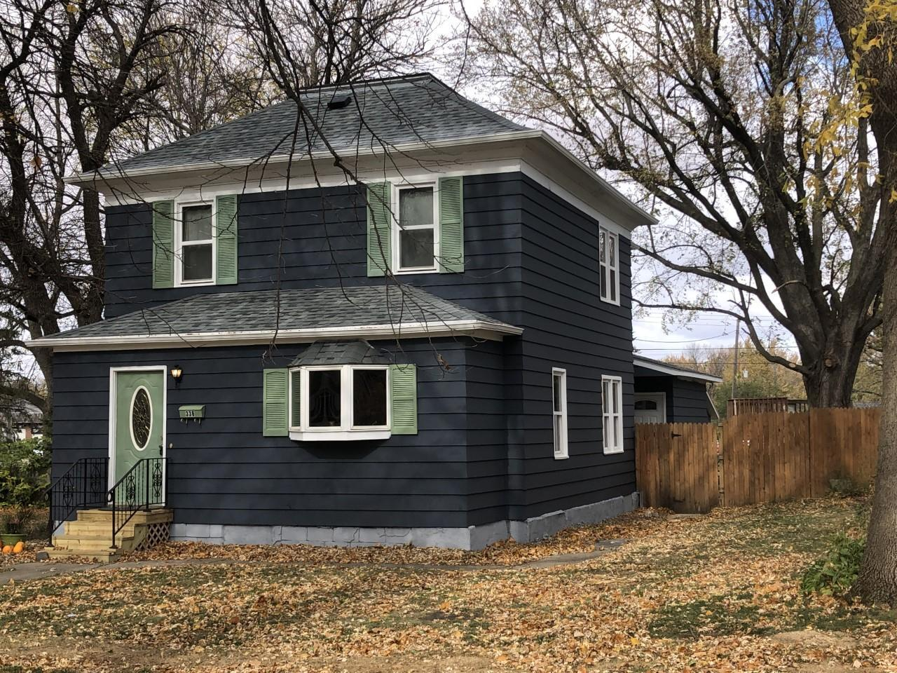 336 Hollett Street Property Photo - Tracy, MN real estate listing