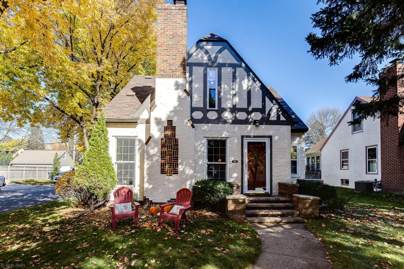 1457 Hoyt Avenue W Property Photo - Falcon Heights, MN real estate listing