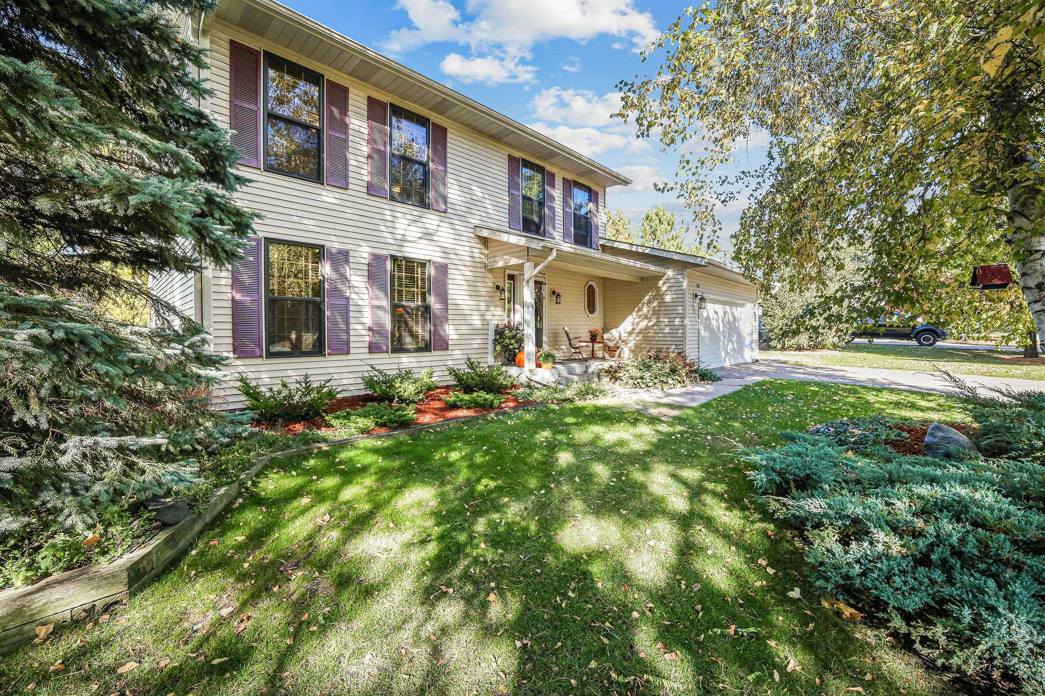885 Lakewood Drive S Property Photo - Maplewood, MN real estate listing