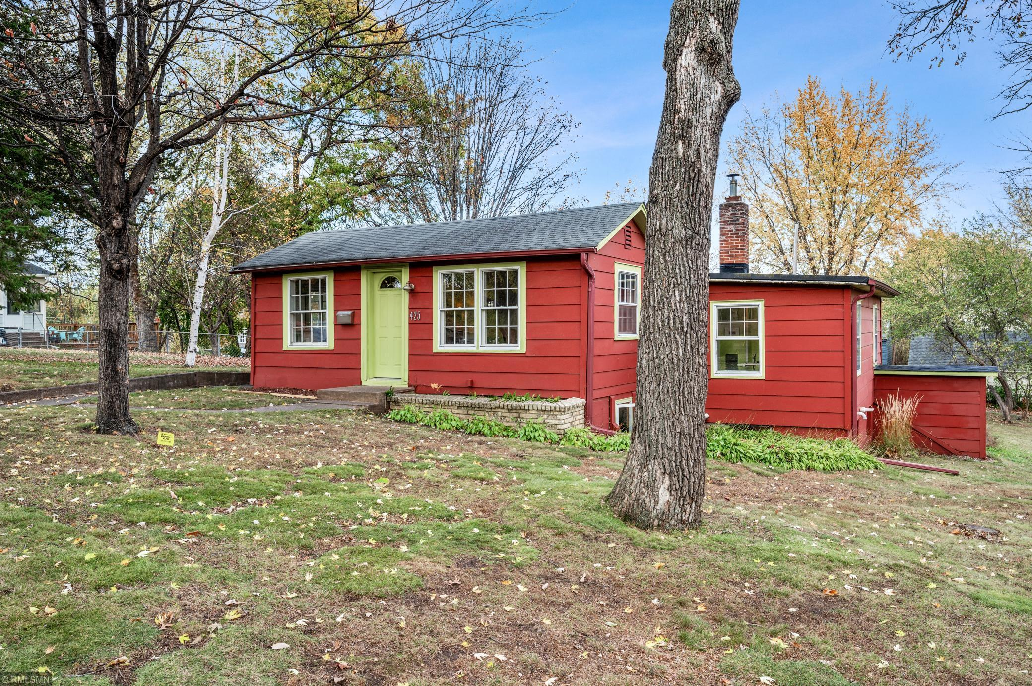 425 6th Street N Property Photo - Bayport, MN real estate listing