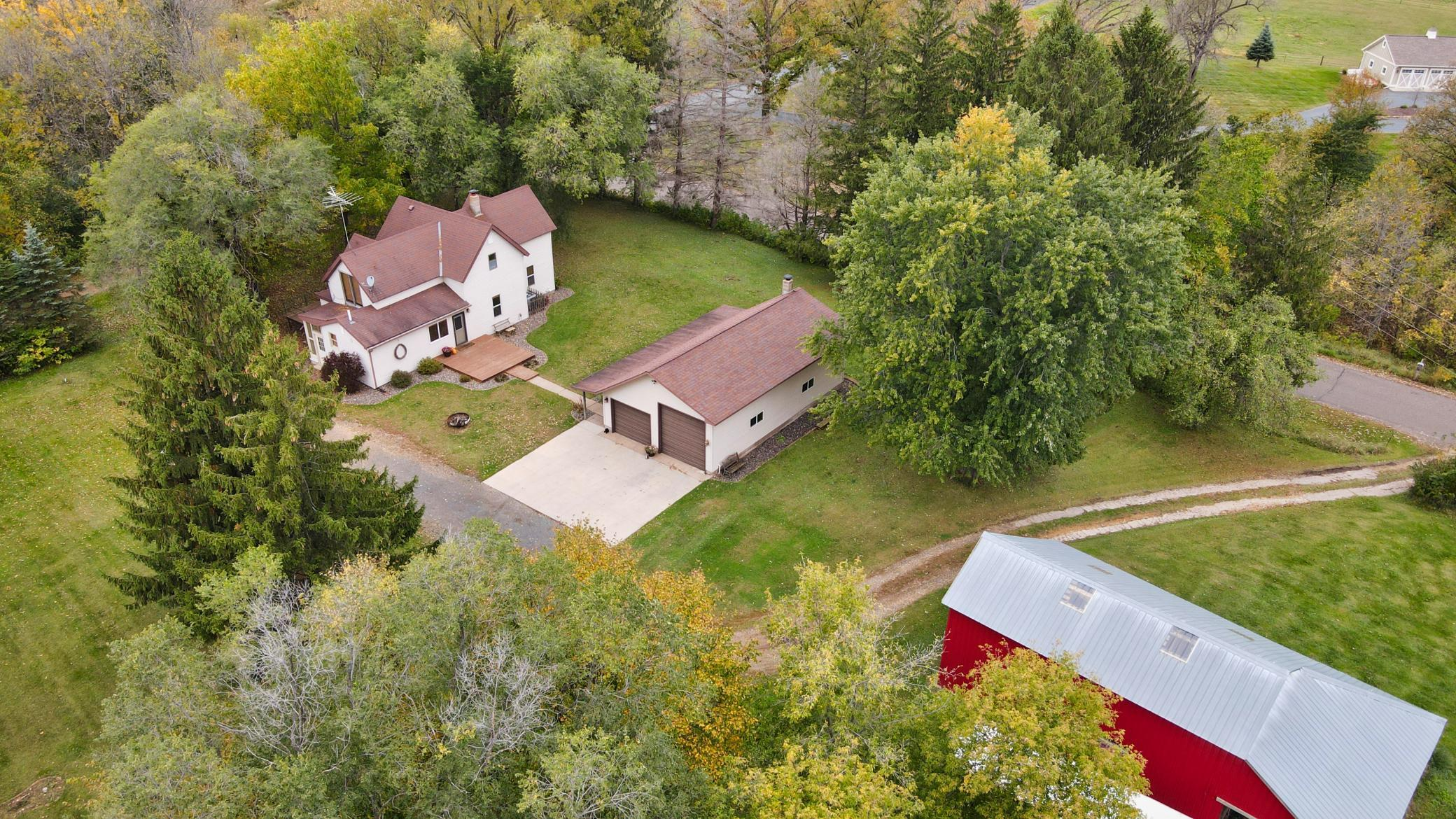 1694 85th Avenue Property Photo - Garfield Twp, WI real estate listing