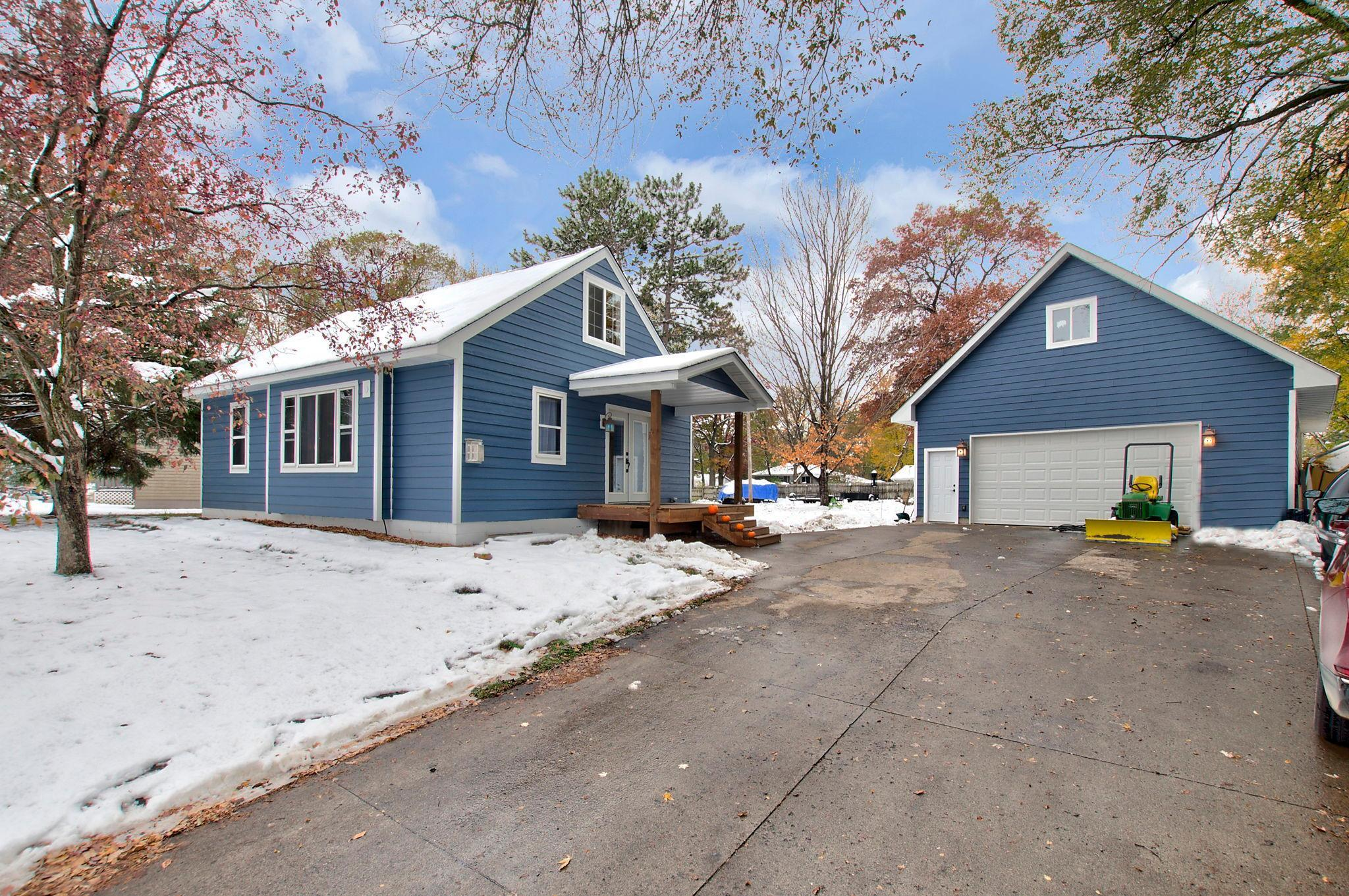 29 Center Road Property Photo - Circle Pines, MN real estate listing