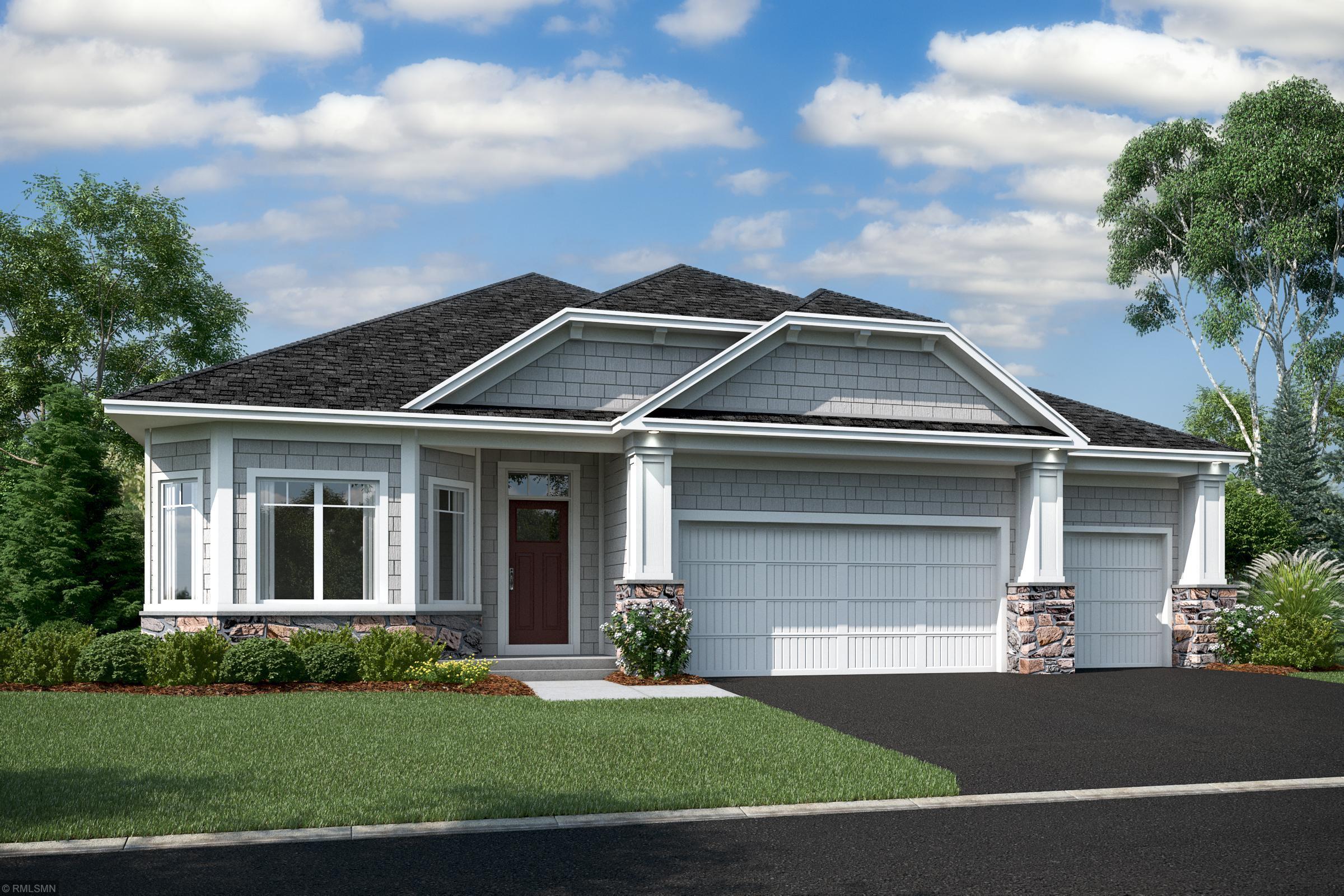224 Prairie Way Property Photo - Bayport, MN real estate listing