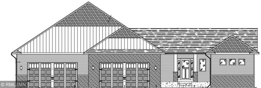 4904 River Ridge Drive NW Property Photo - Cambridge, MN real estate listing