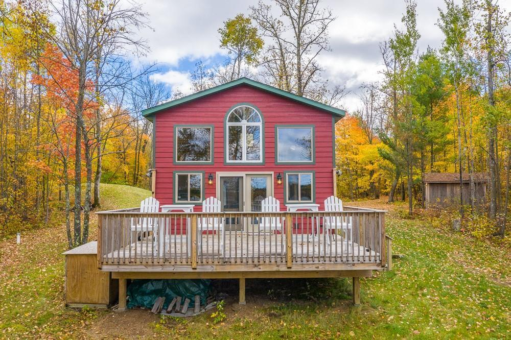 4659 Red Pine Drive NW Property Photo - Hackensack, MN real estate listing