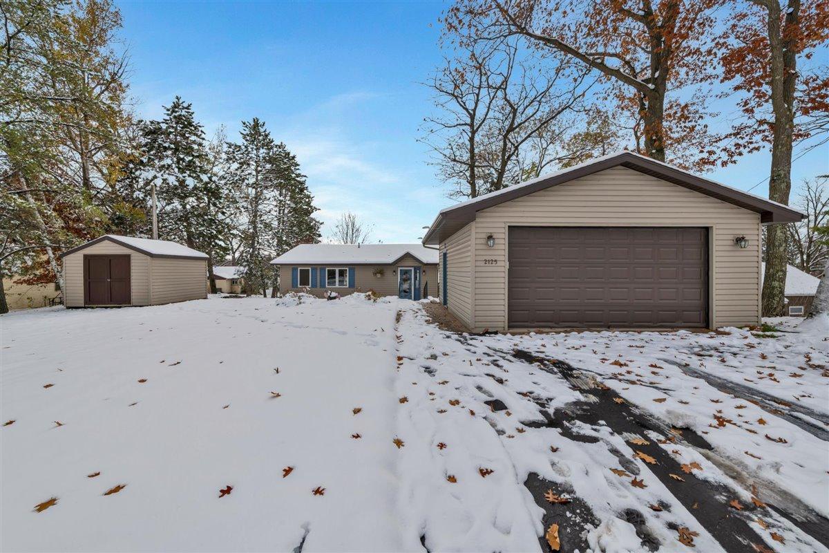 2125 Triple Shores Road Property Photo - Mora, MN real estate listing