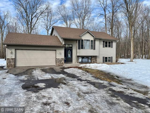 601 Churchwood Lane Property Photo - Frederic, WI real estate listing