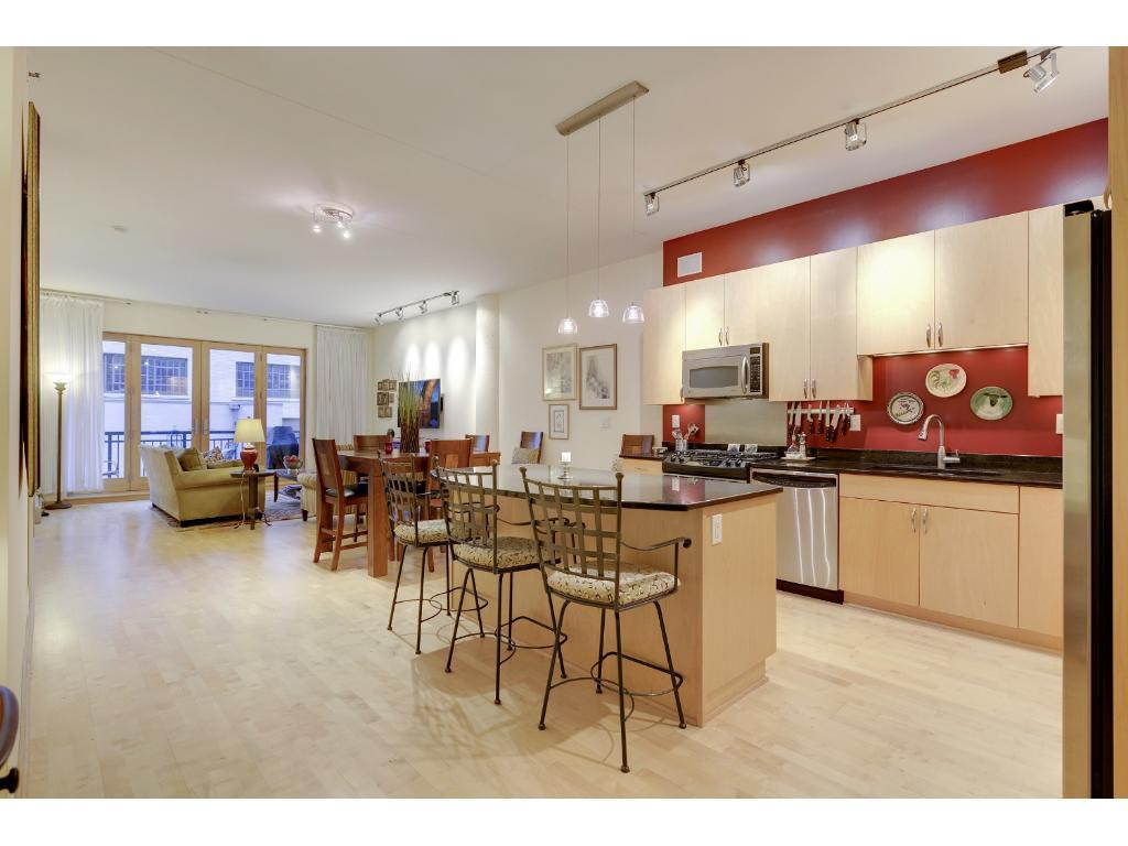 401 N 2nd Street #117 Property Photo - Minneapolis, MN real estate listing