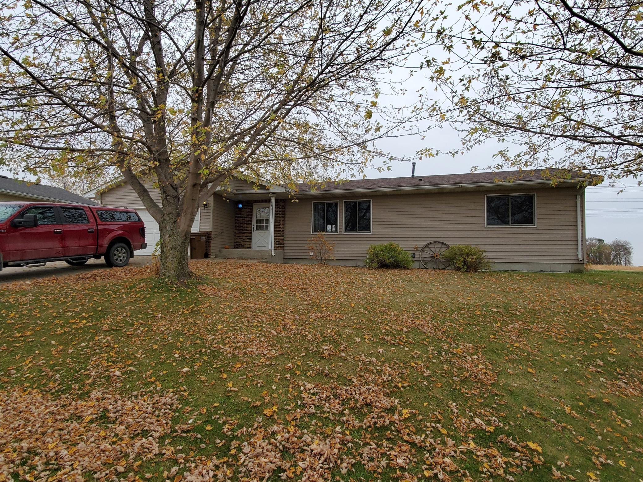 434 Candy Lane Property Photo - Hayward, MN real estate listing