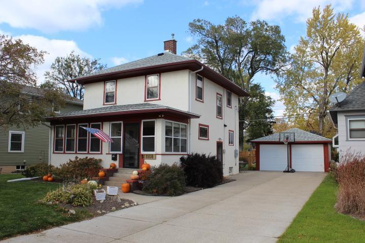1108 Gilmore Avenue Property Photo