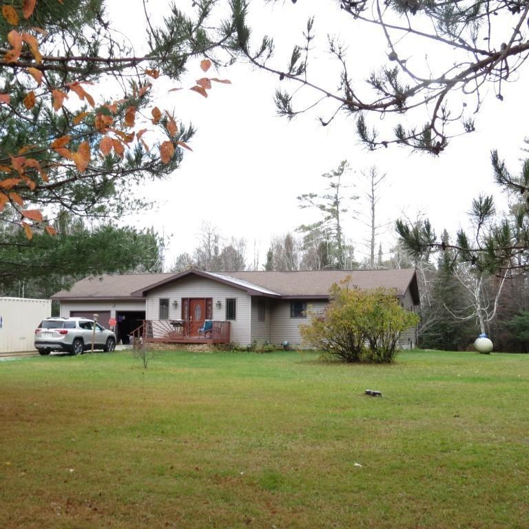7231 Pike Road Property Photo - Embarrass, MN real estate listing