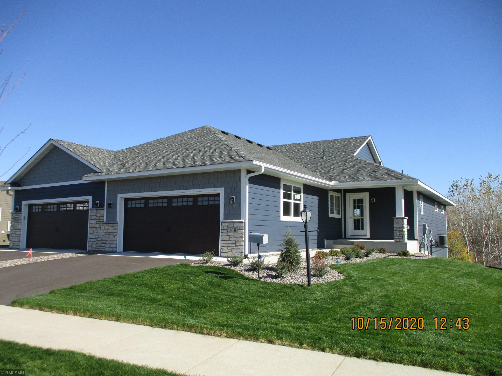 1418 Riverpointe Road Property Photo - Watertown, MN real estate listing