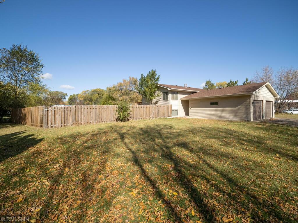 1536 76th Court N Property Photo - Brooklyn Park, MN real estate listing