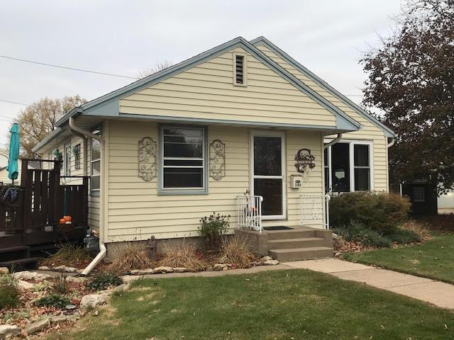 349 E 12th Street Property Photo - Saint Charles, MN real estate listing
