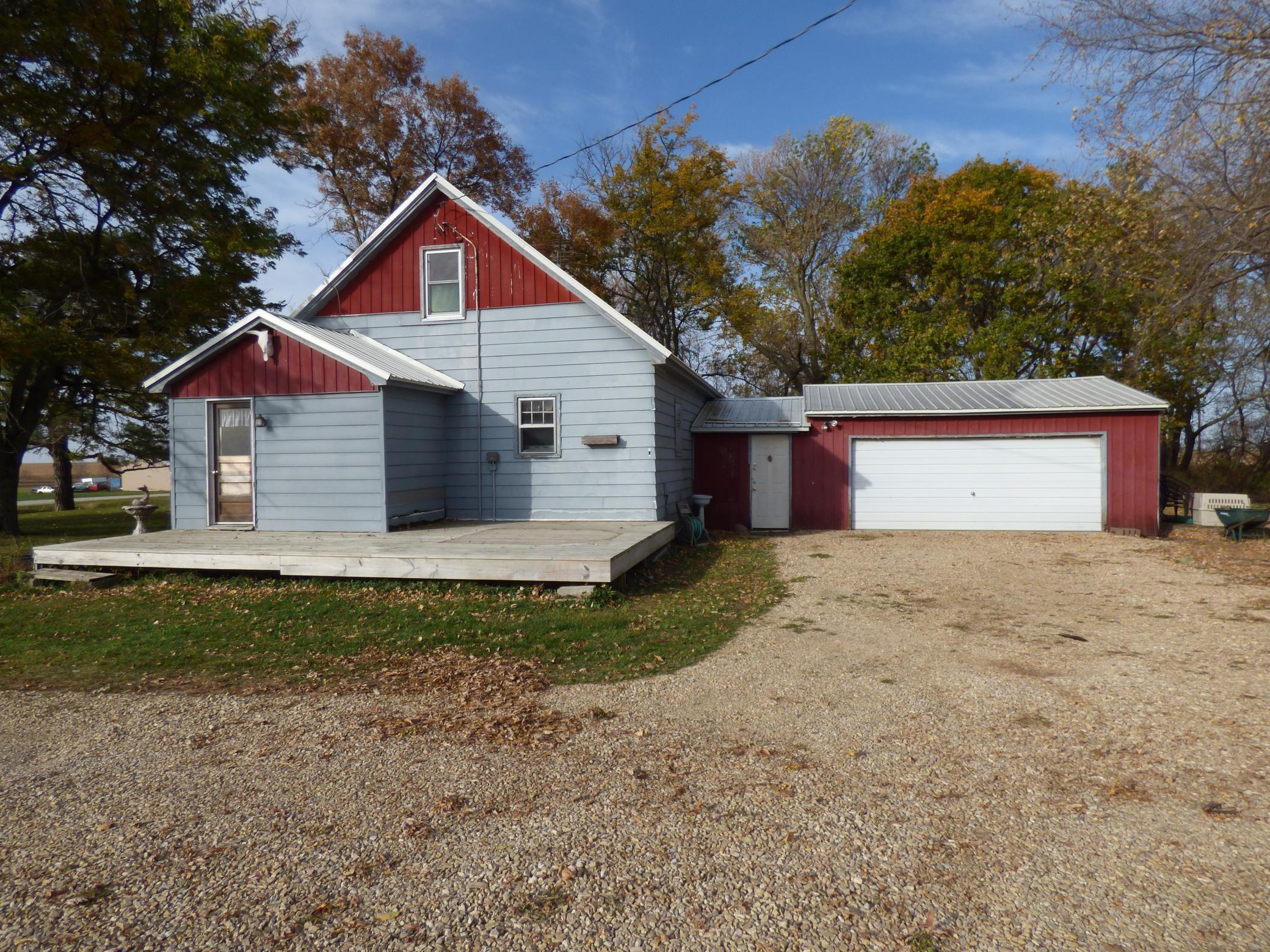 64456 180th Street Property Photo - Adams, MN real estate listing