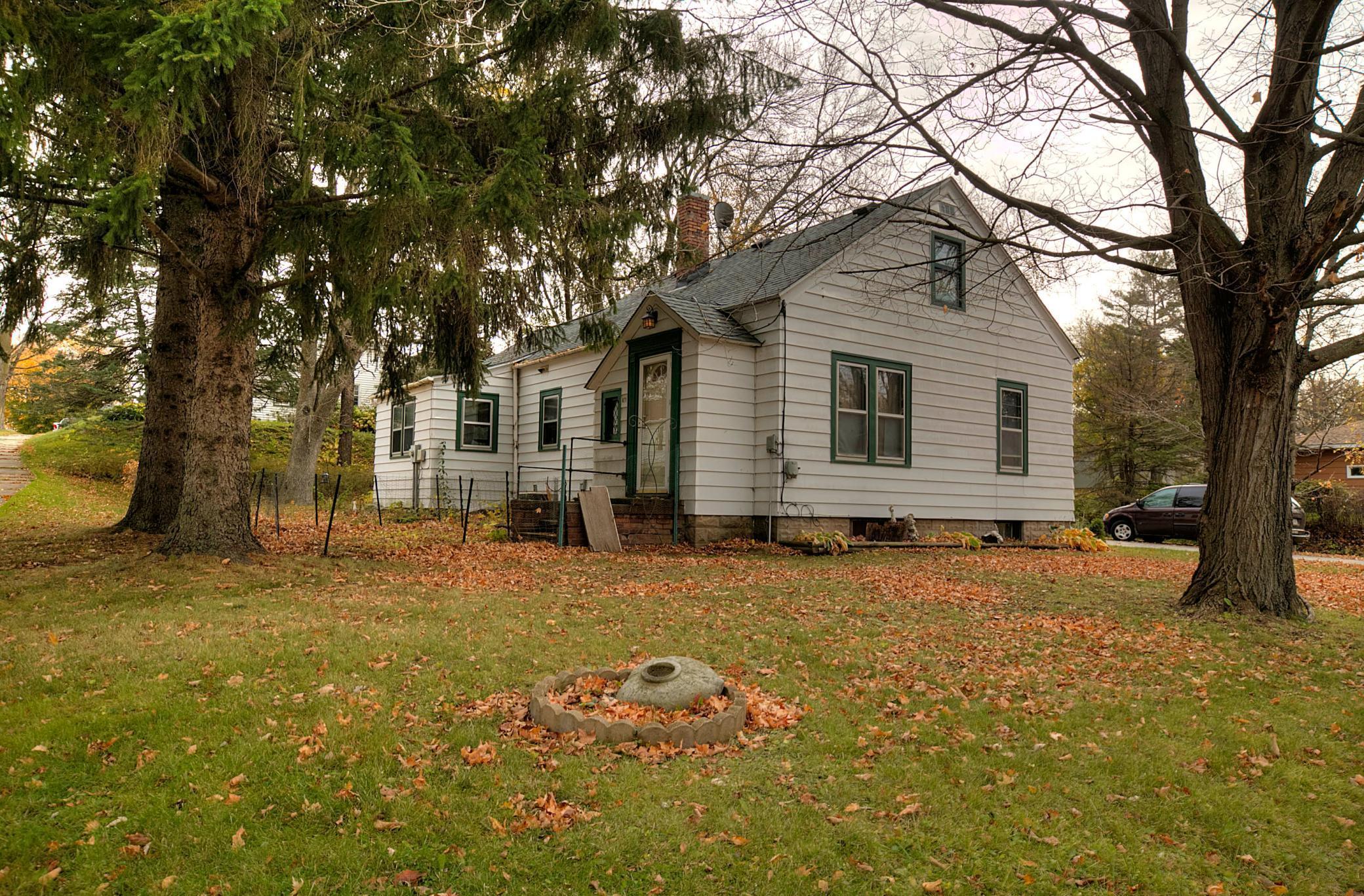471 W Church Street Property Photo - Ellsworth, WI real estate listing