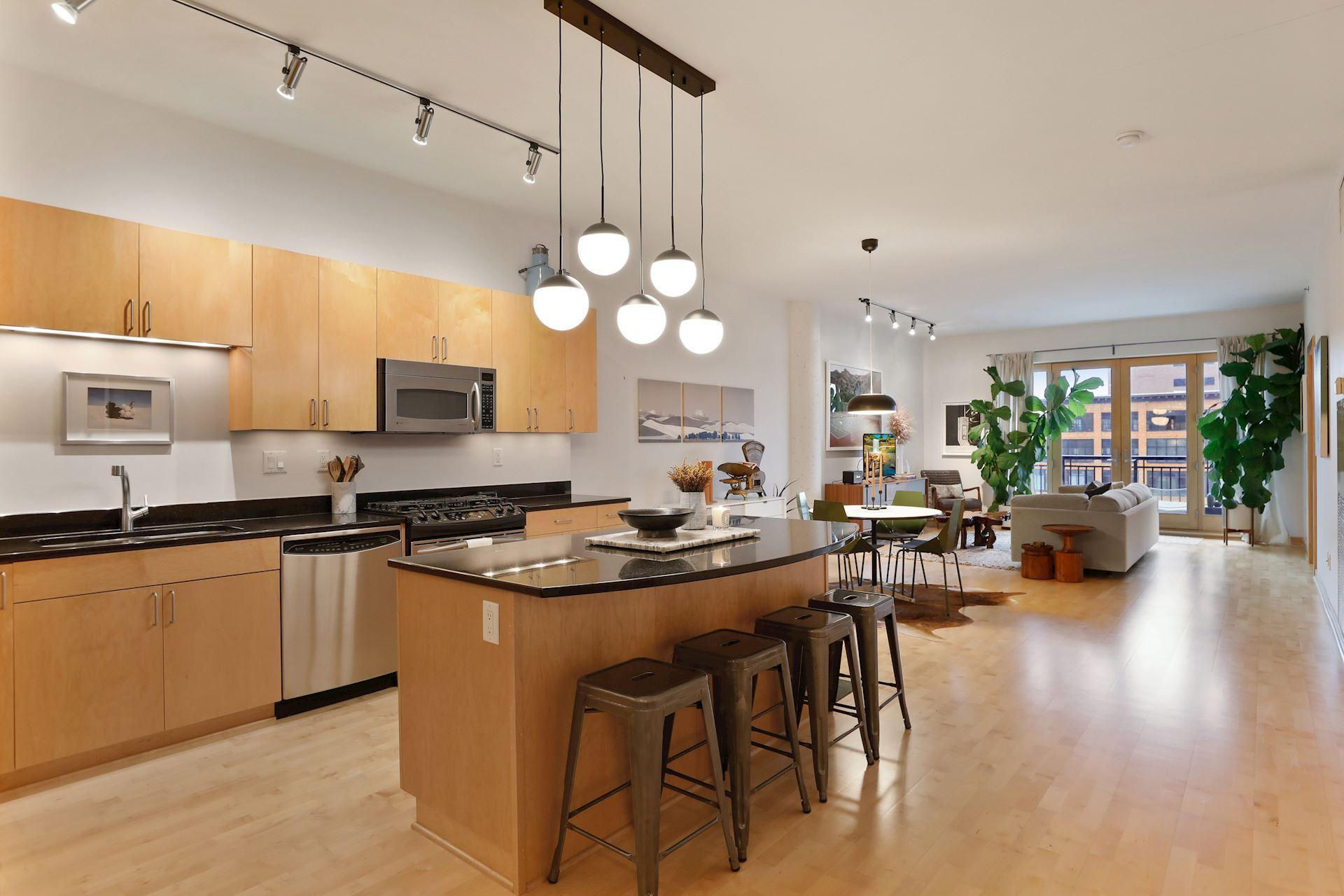 401 N 2nd Street #415 Property Photo - Minneapolis, MN real estate listing