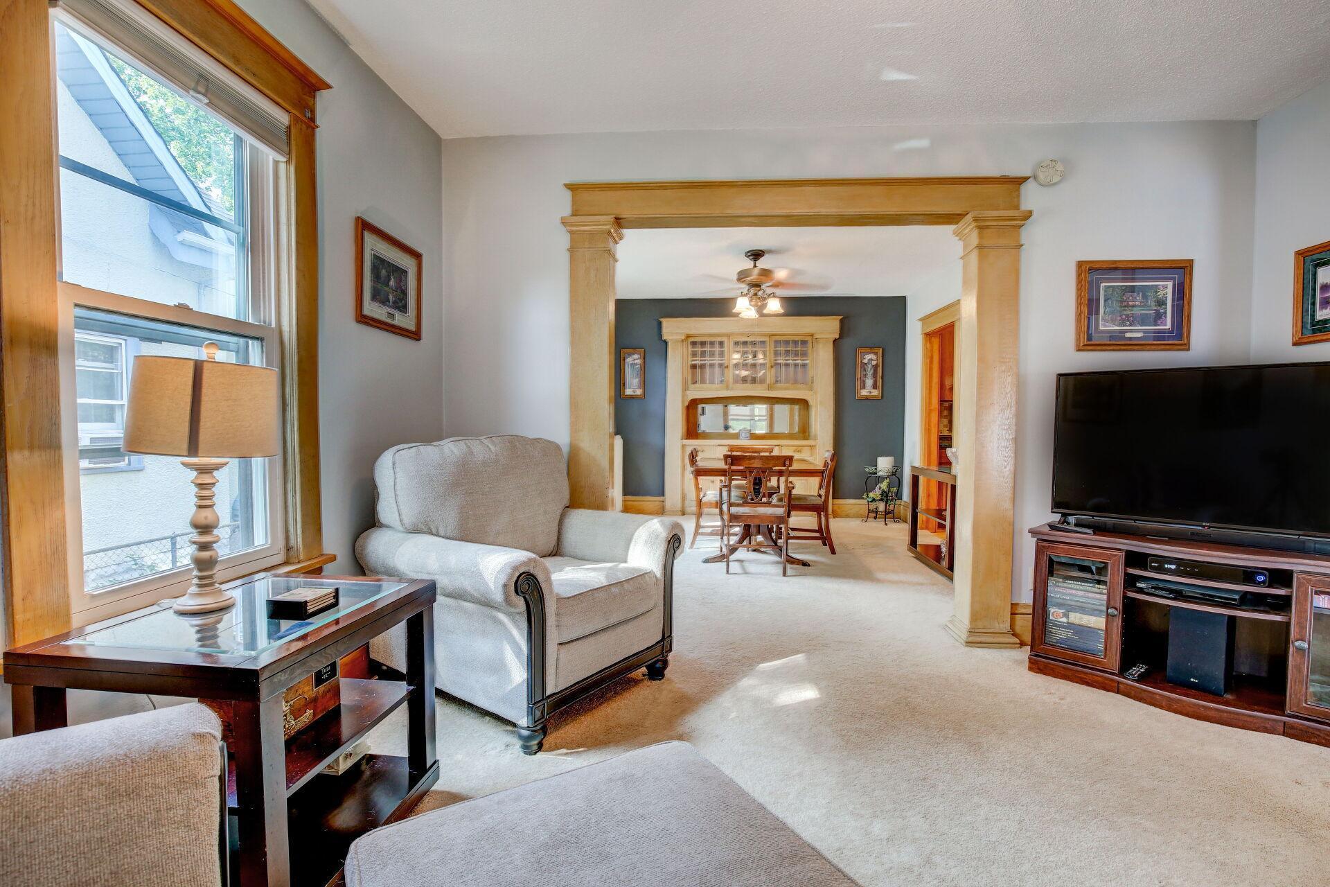 4228 Chicago Avenue Property Photo - Minneapolis, MN real estate listing