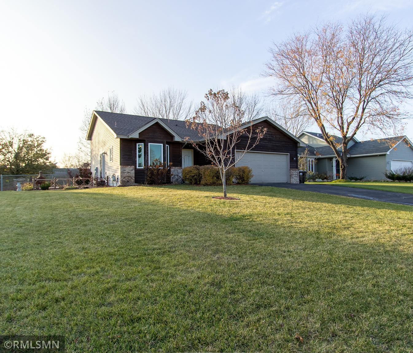 14800 Argon Street NW Property Photo - Ramsey, MN real estate listing