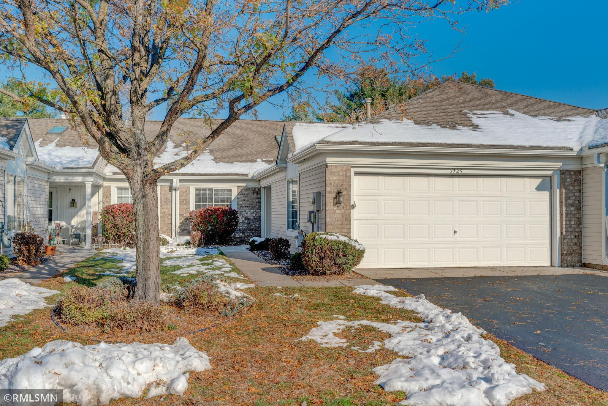 7424 Hinton Park Avenue S Property Photo - Cottage Grove, MN real estate listing
