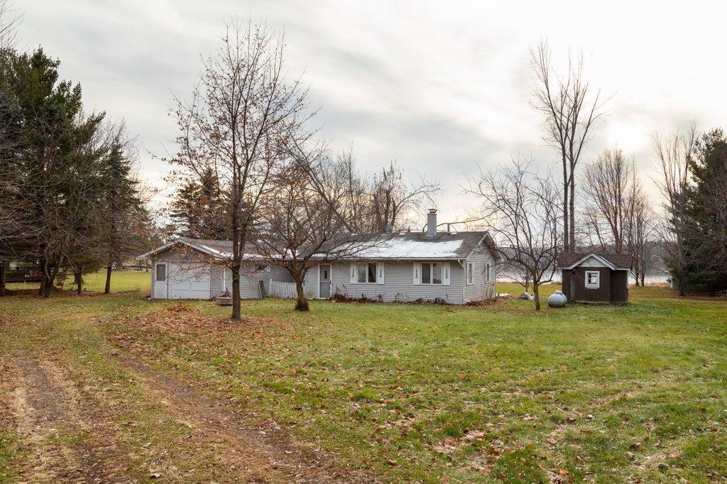 1244 4 1/4 Street Property Photo - Almena, WI real estate listing