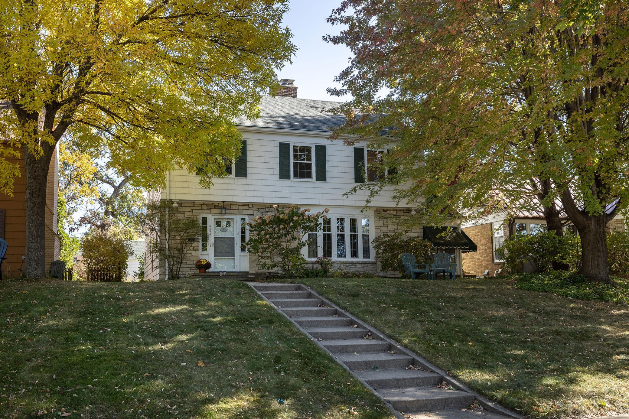 5353 Woodlawn Boulevard Property Photo - Minneapolis, MN real estate listing