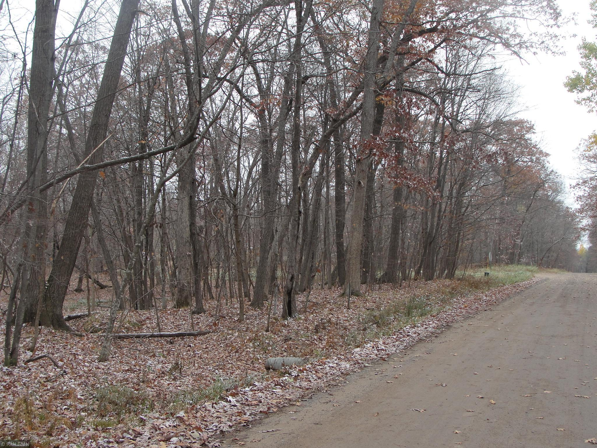 XXX Forest Circle Property Photo - Balsam Lake Twp, WI real estate listing