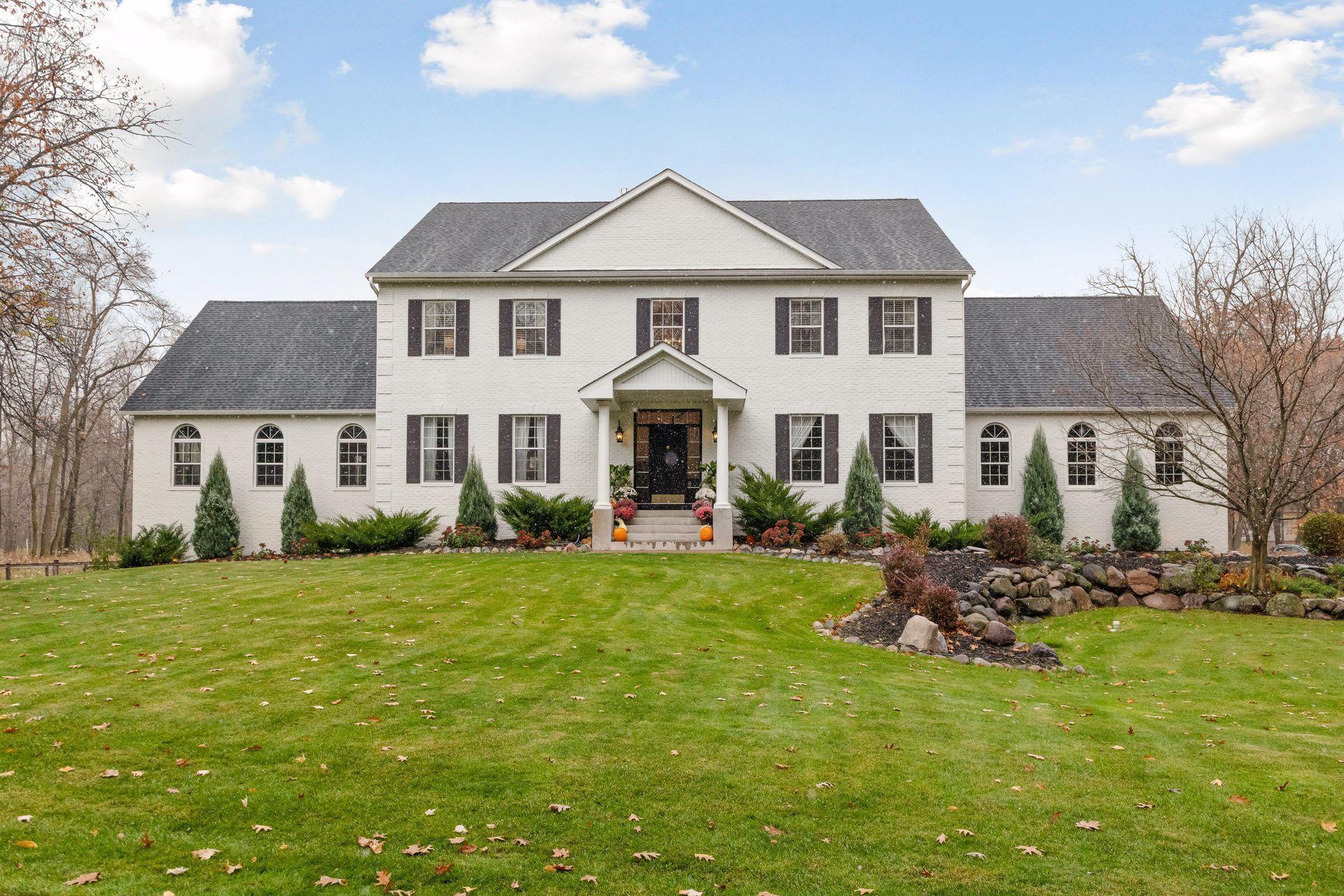 3485 Rodeo Drive NE Property Photo - Blaine, MN real estate listing