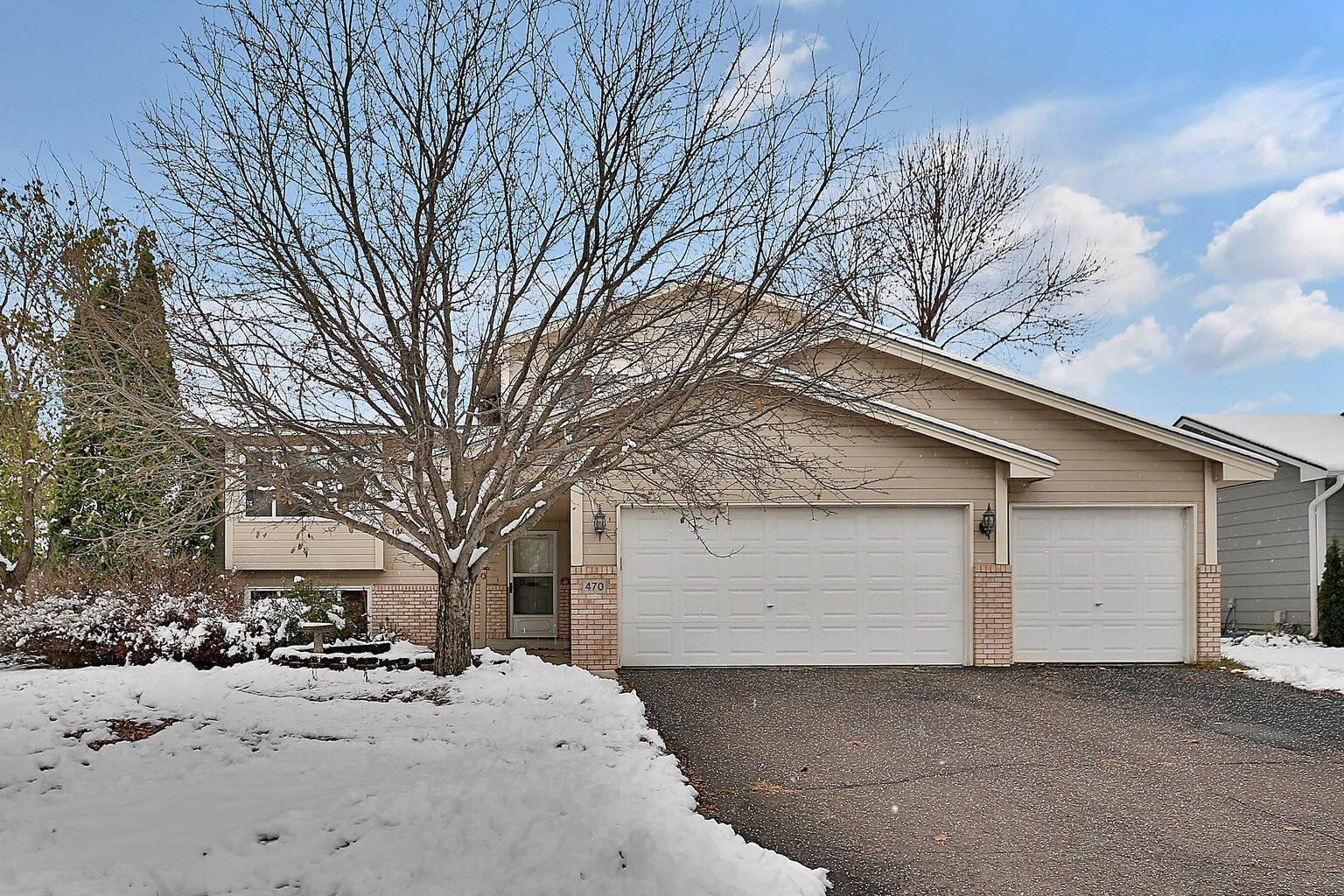 470 McKinley Street Property Photo - Anoka, MN real estate listing