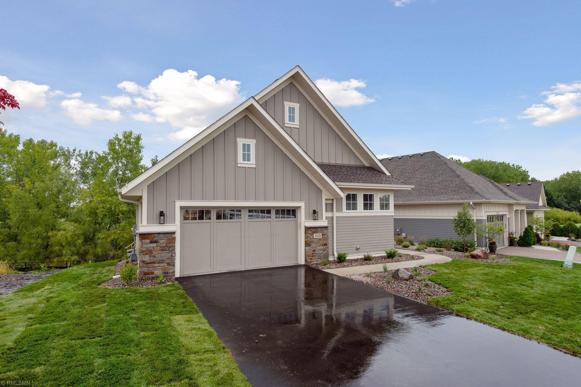 10135 57th Avenue N Property Photo - Plymouth, MN real estate listing